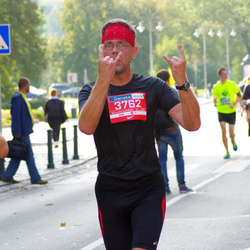11th Danske Bank Vilnius Marathon - Valdas Kilpys (3762)