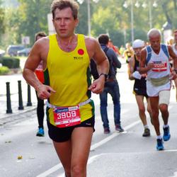 11th Danske Bank Vilnius Marathon - Jurij Dorofejev (3909)
