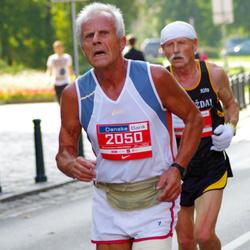 11th Danske Bank Vilnius Marathon - Mindaugas Janusaitis (2050)