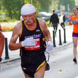 11th Danske Bank Vilnius Marathon - Bronislovas Norvilas (2901)