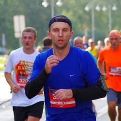 11th Danske Bank Vilnius Marathon - Mindaugas Sventickas (3032)