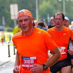 11th Danske Bank Vilnius Marathon - Vladimir Novozhilov (3168)