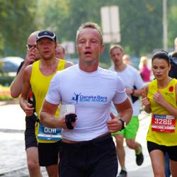 11th Danske Bank Vilnius Marathon - Ramune Matiukaite (3286)