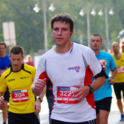 11th Danske Bank Vilnius Marathon - Peteris Berzinš (3227)