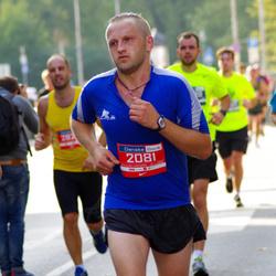 11th Danske Bank Vilnius Marathon - Nerijus Erminas (2081)