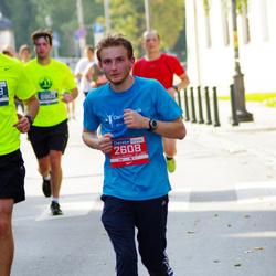 11th Danske Bank Vilnius Marathon - Simonas Razvanavicius (2608)