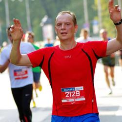 11th Danske Bank Vilnius Marathon - Audrius Nairanauskas (2129)