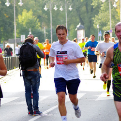 11th Danske Bank Vilnius Marathon - Valdas Dambrauskas (3331)