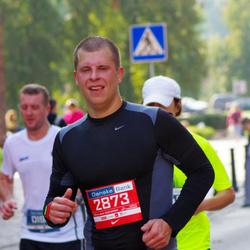 11th Danske Bank Vilnius Marathon - Olegas Ivanovas (2873)