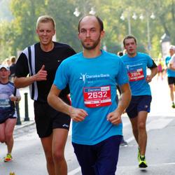11th Danske Bank Vilnius Marathon - Augustas Savickas (2632)
