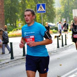 11th Danske Bank Vilnius Marathon - Audrius Švedas (2814)