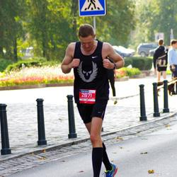 11th Danske Bank Vilnius Marathon - Martynas Majauskas (2671)