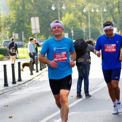 11th Danske Bank Vilnius Marathon - Robertas Mikalauskas (2636)