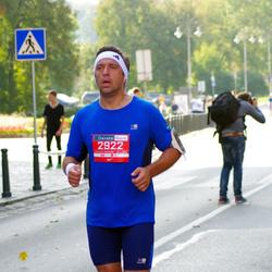 11th Danske Bank Vilnius Marathon - Sergejus Jefimenka (2922)
