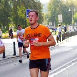 11th Danske Bank Vilnius Marathon - Sigitas Tyla (3750)