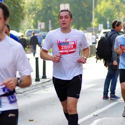 11th Danske Bank Vilnius Marathon - Viktoras Lukaševicius (2889)