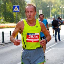 11th Danske Bank Vilnius Marathon - Juozas Songaila (2834)