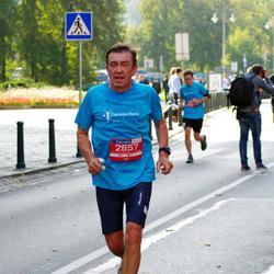 11th Danske Bank Vilnius Marathon - Kestutis Baleišis (2657)