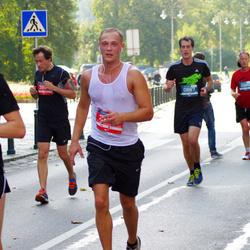 11th Danske Bank Vilnius Marathon - Erlandas Slavinskas (3633)