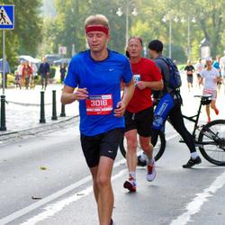 11th Danske Bank Vilnius Marathon - Rokas Janenas (3016)