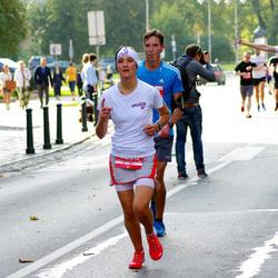 11th Danske Bank Vilnius Marathon - Danguole Bickuniene (3225)