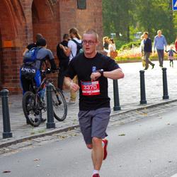 11th Danske Bank Vilnius Marathon - Marcel Pielemeier (3370)