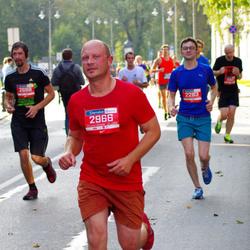 11th Danske Bank Vilnius Marathon - Marius Korkevicius (2966)