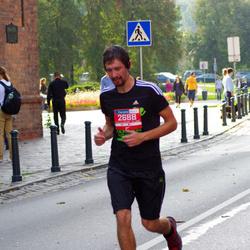 11th Danske Bank Vilnius Marathon - Justinas Baltrenas (2688)