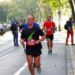 11th Danske Bank Vilnius Marathon - Karolis Stiga (3731)