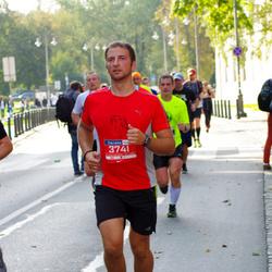 11th Danske Bank Vilnius Marathon - Mykolas Miškinis (3741)