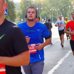 11th Danske Bank Vilnius Marathon - Jonas Gajauskas (3048)