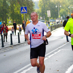 11th Danske Bank Vilnius Marathon - Marcin Marciniewicz (2510)