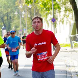 11th Danske Bank Vilnius Marathon - Mantas Juška (3679)