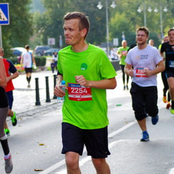 11th Danske Bank Vilnius Marathon - Vytautas Gecas (2254)