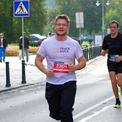 11th Danske Bank Vilnius Marathon - Edmundas Balcikonis (2304)