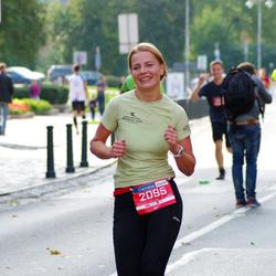 11th Danske Bank Vilnius Marathon - Giedre Ambrazeviciute (2095)