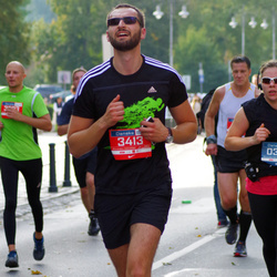 11th Danske Bank Vilnius Marathon - Vaidotas Dirmeikis (3413)