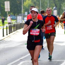 11th Danske Bank Vilnius Marathon - Martyna Kavaliauskaite (2967)
