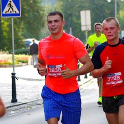 11th Danske Bank Vilnius Marathon - Viaceslav Geibovic (3836)