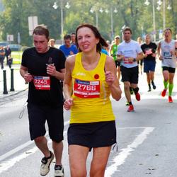 11th Danske Bank Vilnius Marathon - Jurgita Turuliene (2766)
