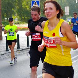 11th Danske Bank Vilnius Marathon - Mykolas Maldeikis (3245)