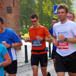 11th Danske Bank Vilnius Marathon - Mads Egebjerg (79), Rytis Butiškis (3590)