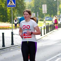11th Danske Bank Vilnius Marathon - Jurgita Pundziute (2431)