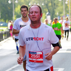 11th Danske Bank Vilnius Marathon - Robin Tromp (2551)