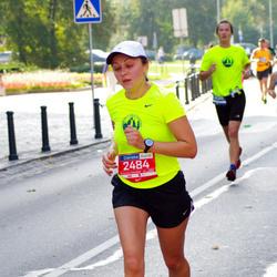 11th Danske Bank Vilnius Marathon - Aiste Jakštiene (2484)