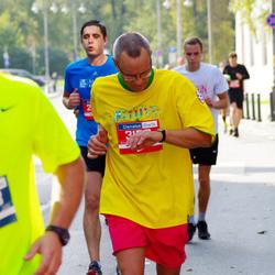 11th Danske Bank Vilnius Marathon - Gitanas Urbonas (3163)