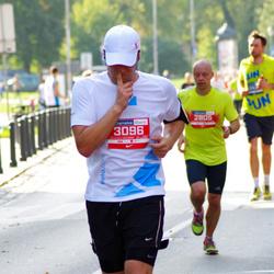 11th Danske Bank Vilnius Marathon - Laurynas Cernius (3096)