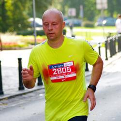 11th Danske Bank Vilnius Marathon - Darius Milašius (2805)