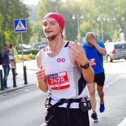 11th Danske Bank Vilnius Marathon - Simonas Paketuras (2425)