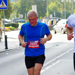 11th Danske Bank Vilnius Marathon - Alvydas Vyšniauskas (2896)